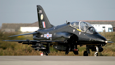 XX178 - British Aerospace Hawk T.1W - United Kingdom - Royal Air Force (RAF)
