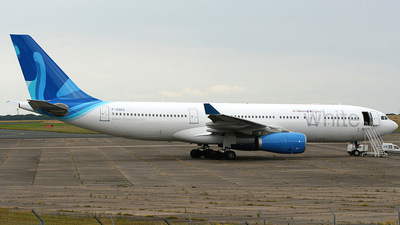 F-GSEU - Airbus A330-243 - White Airways (XL Airways France)