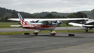 ZK-DNO - Cessna A150L Aerobat - Wakelin Aviation