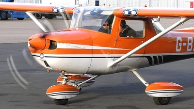 A picture of GBAEZ - Cessna FRA150L Aerobat -  - © Adam Dowley