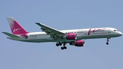 RA-73019 - Boeing 757-230 - Vim Airlines