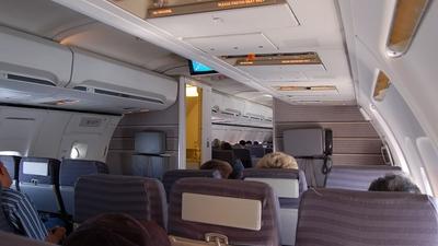 N922UW - Boeing 757-225 - US Airways