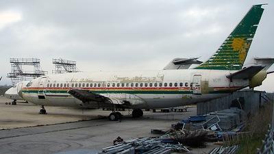 3X-GCB - Boeing 737-2R6C(Adv) - Air Guinee