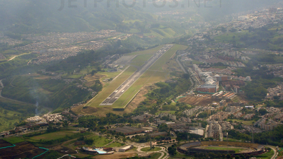 SKPE - Airport - Airport Overview