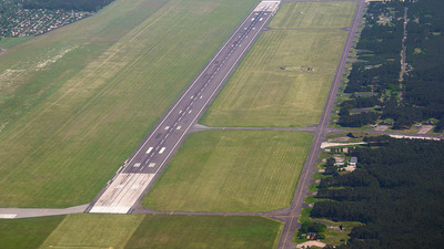 EPBY - Airport - Airport Overview