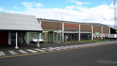 EKVG - Airport - Terminal