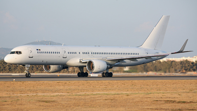 LY-FLA - Boeing 757-29J - flyLAL Charters