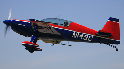 N149C - Extra 200 - Private