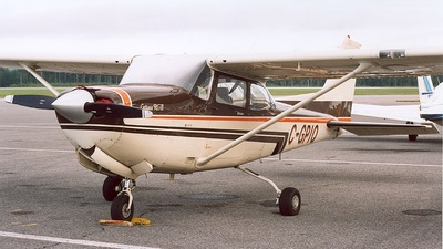 A picture of CGPIQ - Cessna 172RG Cutlass RG - [172RG1017] - © Luc Brousseau