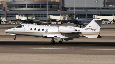 A picture of N255BD -  - [] - © Brad Campbell