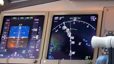 F-GSQS - Boeing 777-328ER - Air France