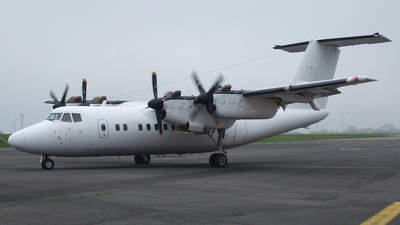 C-GFOF - De Havilland Canada DHC-7-102 Dash 7 - Voyageur Airways