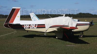A picture of VHDRJ - Mooney M20F - [670111] - © Craig Murray
