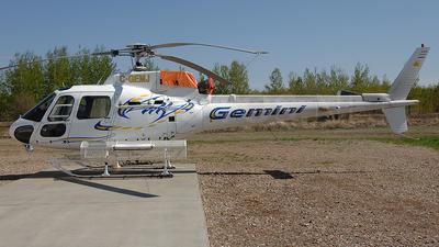 C-GEMJ - Aérospatiale AS 350B2 Ecureuil - Gemini Helicopters