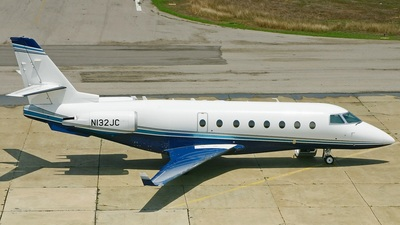 N132JC - IAI 1126 Galaxy - Private