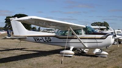 A picture of VHLGP - Cessna 172P Skyhawk - [17276397] - © Neville Murphy