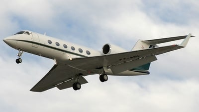 XA-ASI - Gulfstream G-IV - Private