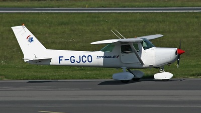 A picture of FGJCO - Cessna 152 - [15281503] - © Connector
