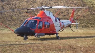 - Agusta A109 Power - United States - US Coast Guard (USCG)