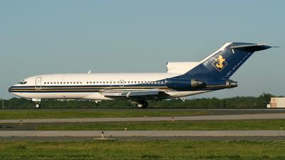 N502MG - Boeing 727-191 - Private
