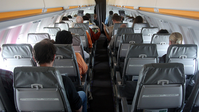D-ACRO - Bombardier CRJ-200ER - Lufthansa Regional (Eurowings)