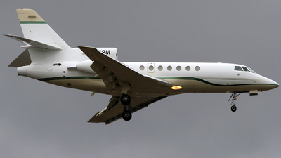 A picture of N343PM -  - [] - © Tom A.