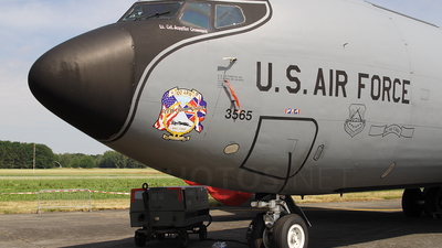 62-3565 - Boeing KC-135R Stratotanker - United States - US Air Force (USAF)