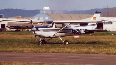 EC-DMC - Reims-Cessna F152 - Private