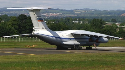 RA-78830 - Ilyushin IL-76MD - Russia - 223rd Flight Unit State Airline