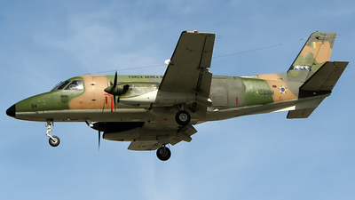FAB2294 - Embraer C-95A Bandeirante - Brazil - Air Force