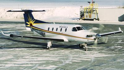 A picture of CGKAY - Pilatus PC12/45 - [178] - © Marius Hoepner