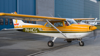 PH-HCG - Reims-Cessna FR172J Reims Rocket - Tweety Air