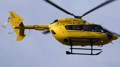 I-EITH - Eurocopter EC 145 - Elilario Italia