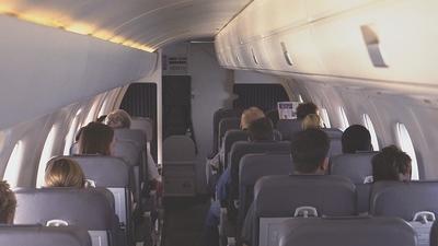 N426FJ - Dornier Do-328-300 Jet - Delta Connection (Atlantic Coast Airlines)