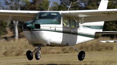 - Cessna 210J Centurion - Private
