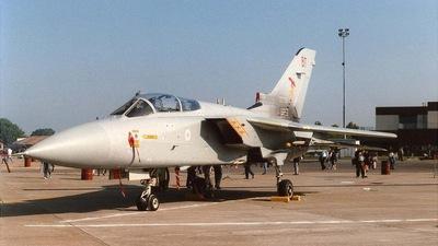 ZE759 - Panavia Tornado F.3 - United Kingdom - Royal Air Force (RAF)