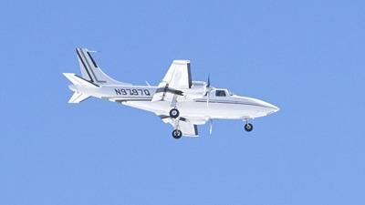 N9797Q - Ted Smith Aerostar 601P - Private