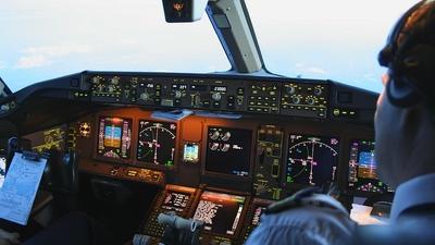 F-GSQH - Boeing 777-328ER - Air France