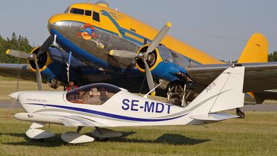 SE-MDT - Aero AT-3-R100 - Private