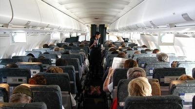 - Airbus A320-211 - Air Canada