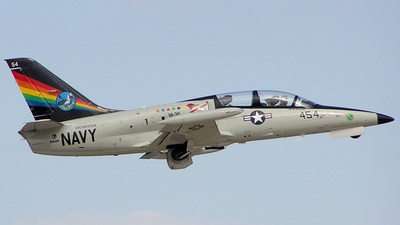 N454WF - Aero L-39C Albatros - Private