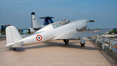 - Fiat G46 - Italy - Air Force