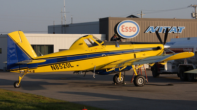 N8520L - Air Tractor AT-802 - Air Tractor