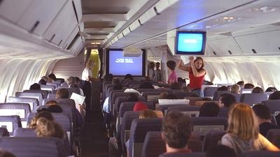 N652US - Boeing 767-2B7(ER) - US Airways