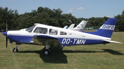 OO-TMN - Piper PA-28-161 Warrior III - Ben Air Flight Academy