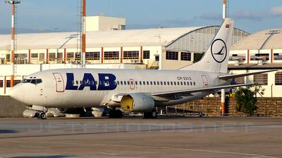 CP-2313 - Boeing 737-3A1 - Lloyd Aéreo Boliviano (LAB)