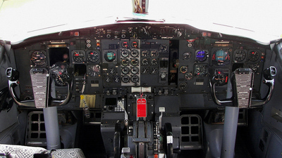 B-2516 - Boeing 737-2T4(Adv) - Xiamen Airlines