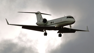 N765A - Gulfstream G-IV - Private
