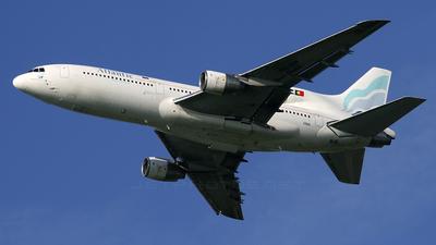 CS-TEB - Lockheed L-1011-500 Tristar - EuroAtlantic Airways