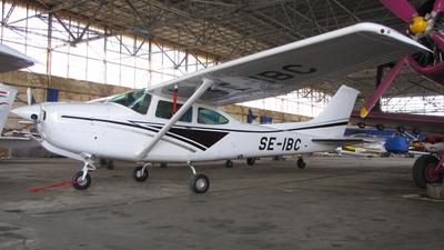 A picture of SEIBC - FR182 Skylane RG - [0039] - © Ferenc Kolos